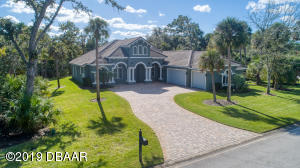 2 Humming Bird Circle, Ormond Beach, FL 32174
