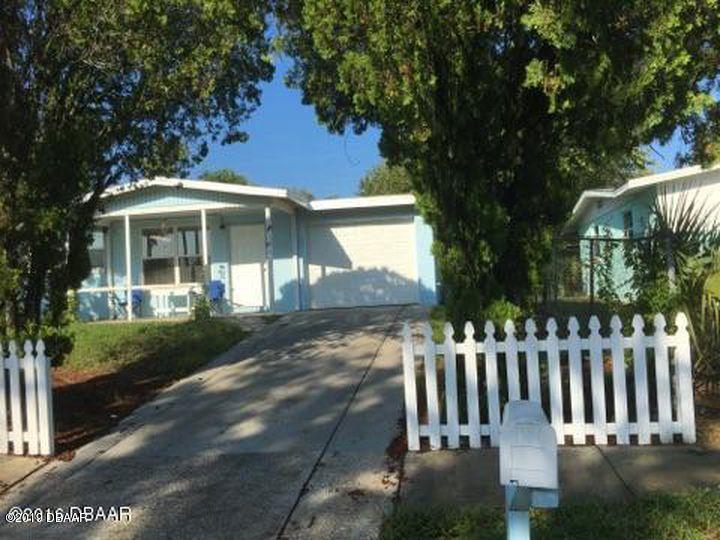 Photo of 1134 Lewis Drive, Daytona Beach, FL 32117