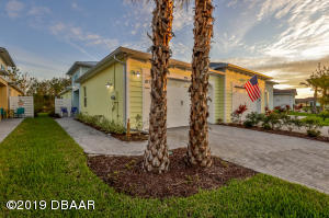 Phase 1- With Close Proximity to Award Winning Amenities- There is NOTHING Like it in Daytona!