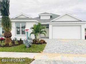272 Venetian Palms Lot 37 Boulevard, New Smyrna Beach, FL 32168