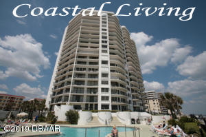 3757 S Atlantic Avenue, 801, Daytona Beach Shores, FL 32118