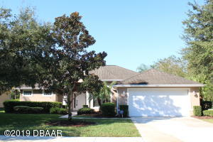 82 Chrysanthemum Drive, Ormond Beach, FL 32174