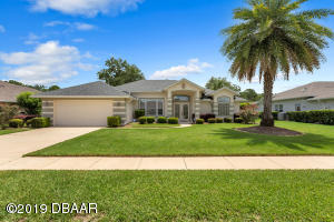 55 Mt Vernon Lane, Palm Coast, FL 32164