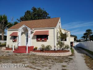119 Harrison Road, Daytona Beach, FL 32118