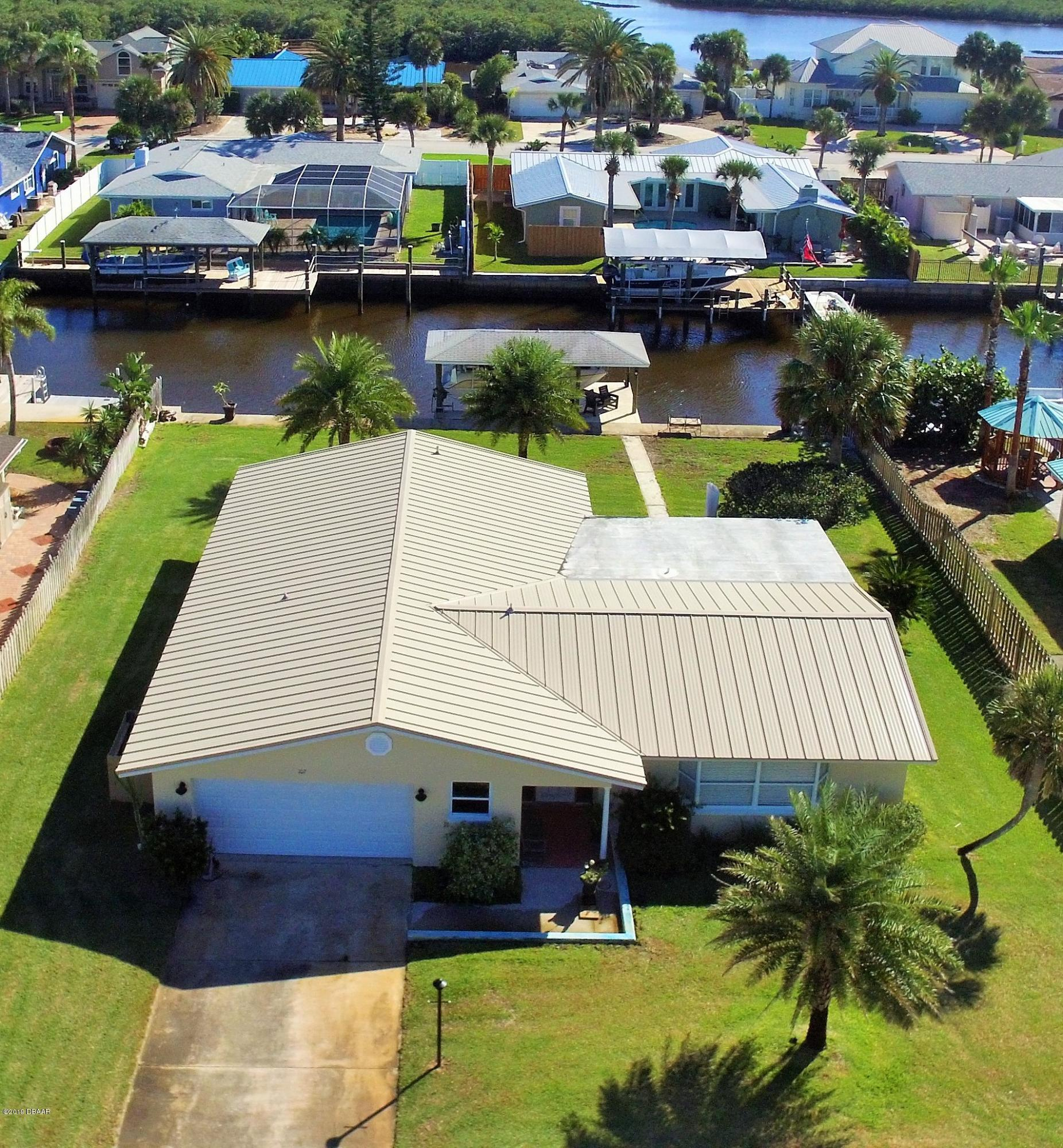 107 Old Carriage Road, Ponce Inlet, FL 32127