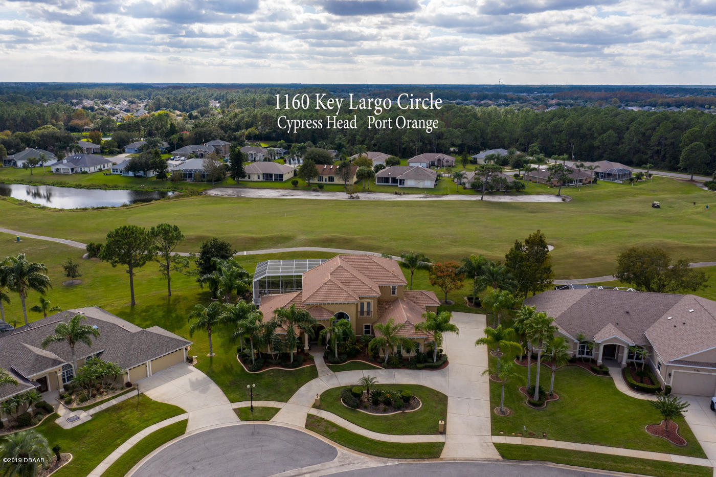 1160 Key Largo Circle, Port Orange, FL 32128