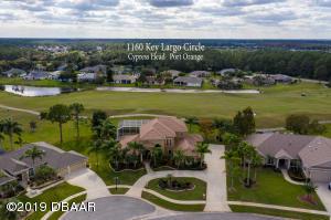 1160 Key Largo Circle, Port Orange, FL 32128