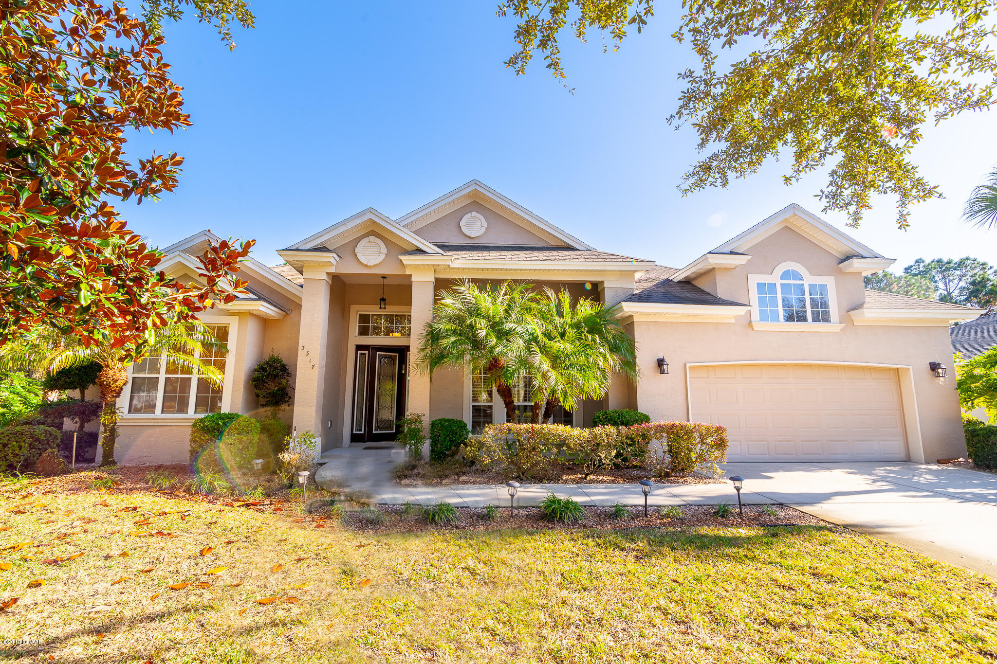 3317 Westmeath Drive, Ormond Beach, FL 32174