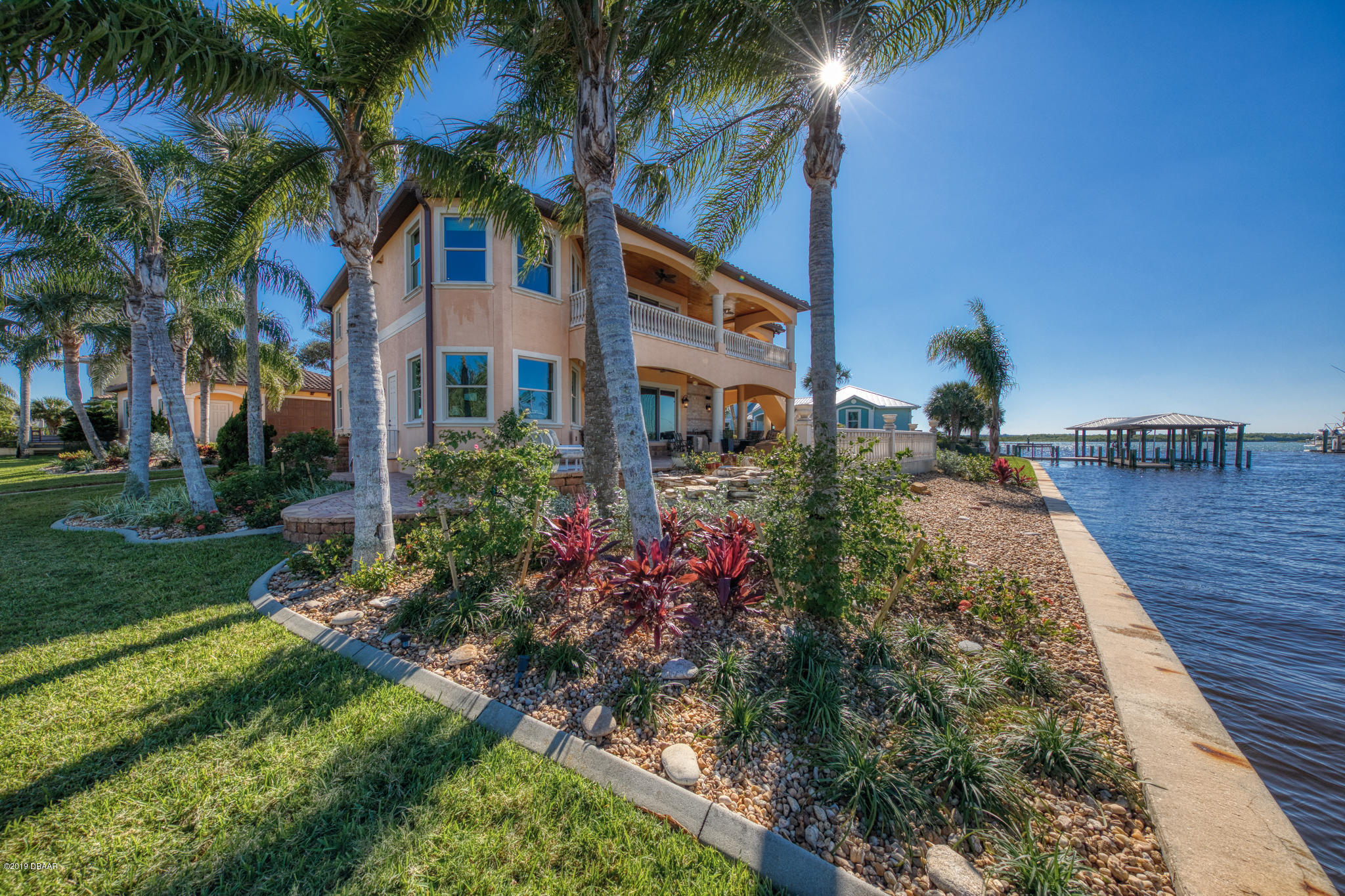 126 Ponce De Leon Circle, Ponce Inlet, FL 32127