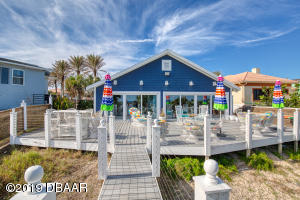 4893 S Atlantic Avenue, Ponce Inlet, FL 32127