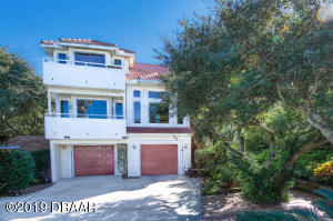 33 Beach Street, Ponce Inlet, FL 32127