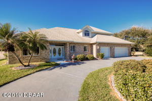 106 Ponce Terrace Circle, Ponce Inlet, FL 32127