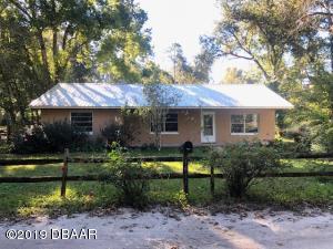 1611 Caroline Drive, Pierson, FL 32180