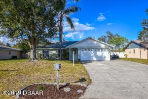 1152 Viking Drive, Port Orange, FL 32129