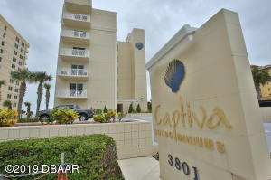3801 S Atlantic Avenue, 402, Daytona Beach Shores, FL 32118