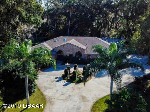 3909 Tano Drive, Ormond Beach, FL 32174