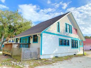120 Flagler Avenue, New Smyrna Beach, FL 32169