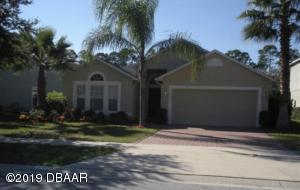 3838 Sunset Cove Drive, Port Orange, FL 32129