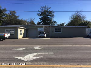 1161 15th Street, Holly Hill, FL 32117