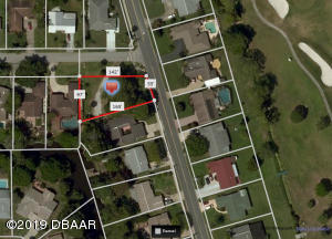 0 Sea Street, New Smyrna Beach, FL 32168