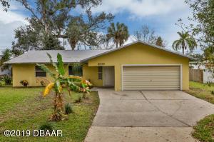 3115 Lime Tree Drive, Edgewater, FL 32141