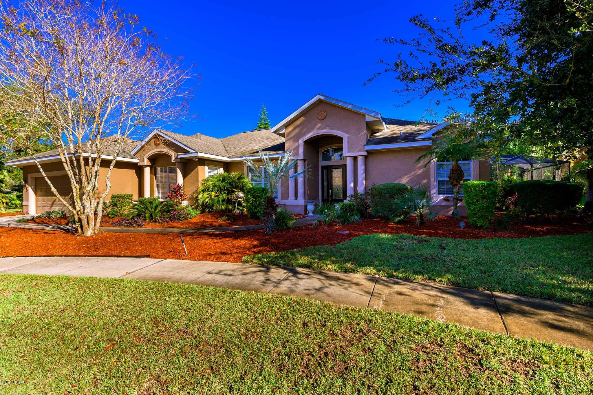 3409 Rexford Circle, Ormond Beach, FL 32174