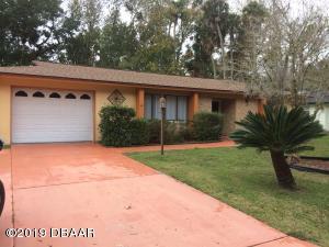 18 Black Alder Drive, Palm Coast, FL 32137