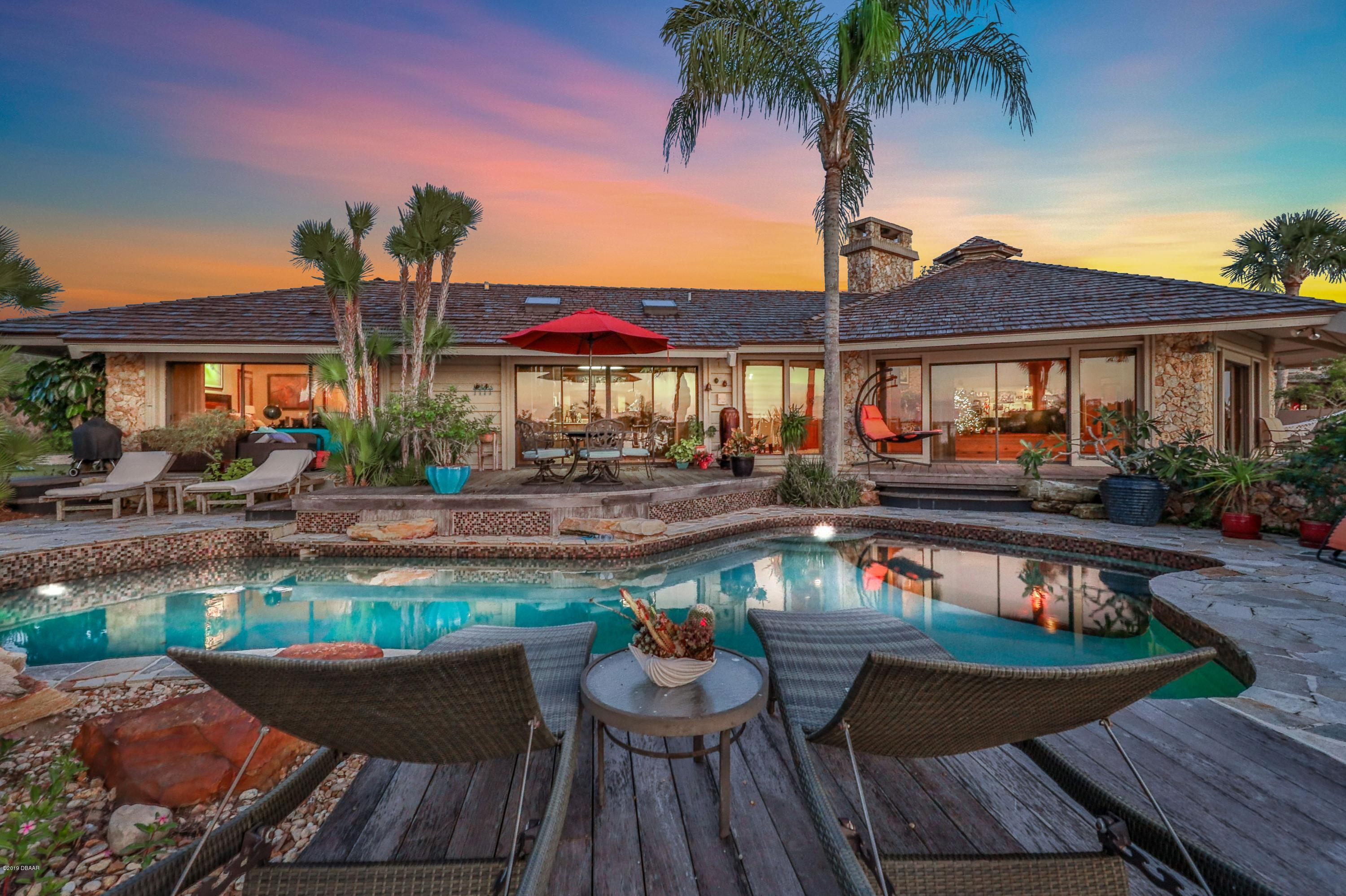 Photo of 4820 S Peninsula Drive, Ponce Inlet, FL 32127