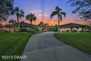 4820 S Peninsula Drive, Ponce Inlet, FL 32127