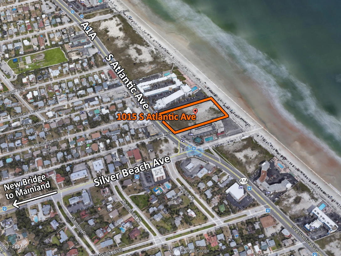 Details for 1015 Atlantic Avenue, Daytona Beach, FL 32118