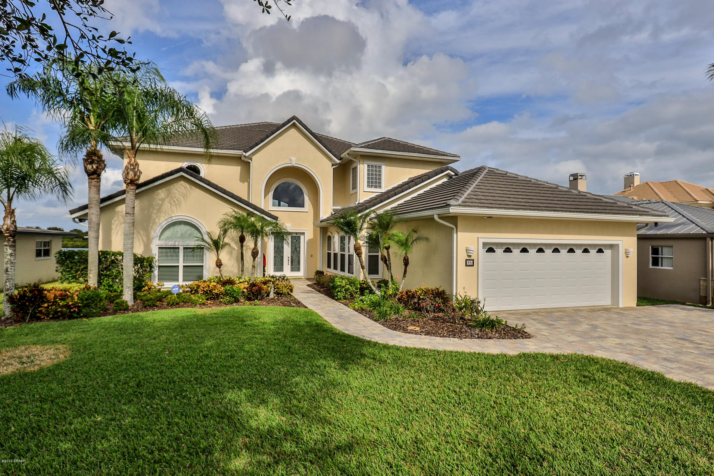Photo of 95 Cunningham Drive, New Smyrna Beach, FL 32168