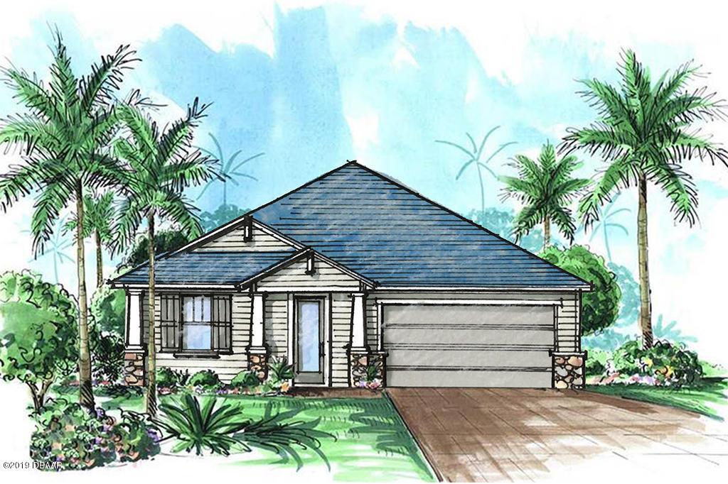 1102 Loch Linnhe Court, New Smyrna Beach, FL 32168