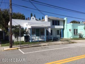 311-313 N Oleander Avenue, Daytona Beach, FL 32118