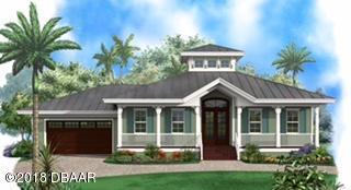 2312 Swoope Drive, New Smyrna Beach, FL 32168