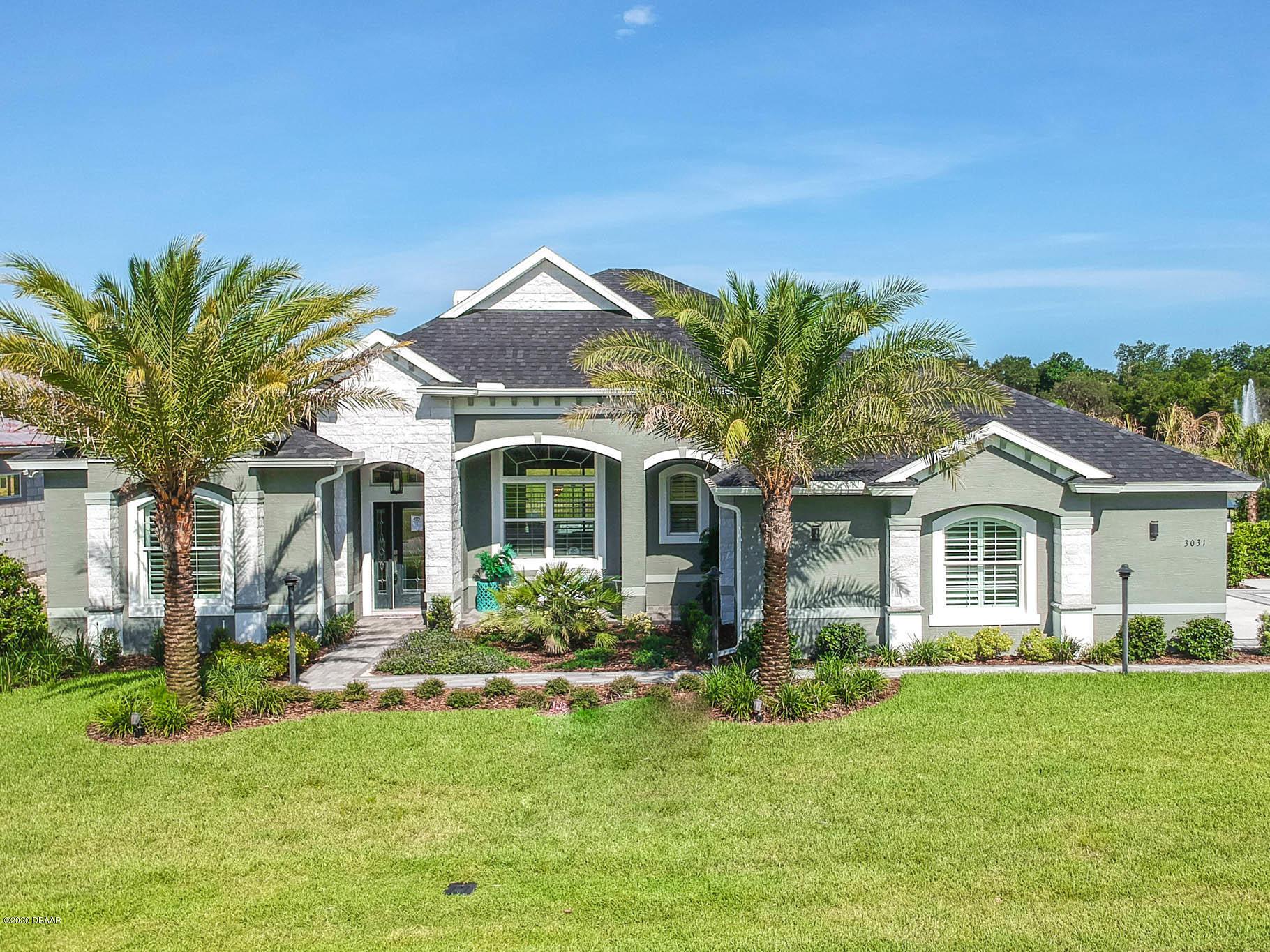 Photo of 3031 Silvermines Avenue, Ormond Beach, FL 32174
