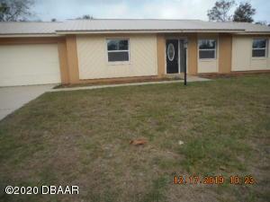 9 Flamingo Drive, Palm Coast, FL 32137