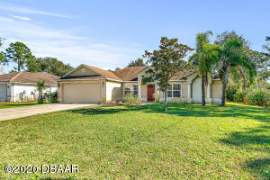 30 Whittington Drive, Palm Coast, FL 32164