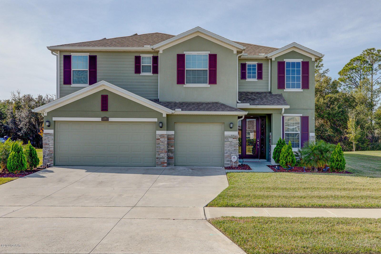 Photo of 1340 Lake Baton Drive, Deltona, FL 32725
