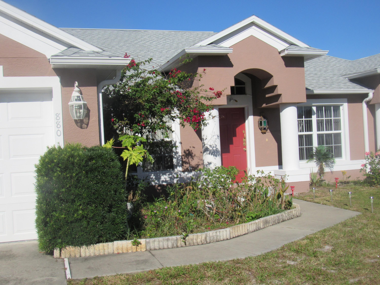 Photo of 880 Abbott Avenue, Deltona, FL 32725