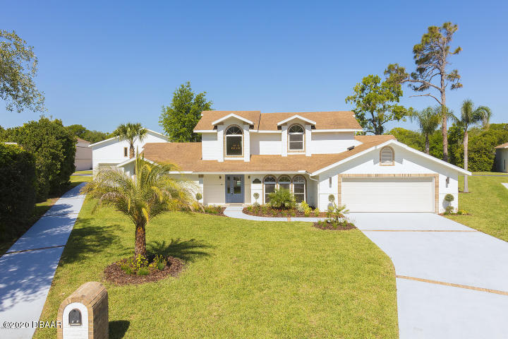 1791 Earhart Court, Port Orange, FL 32128