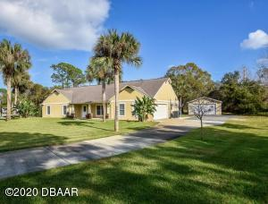 23 Walnut Lane, Ormond Beach, FL 32174