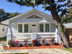 5208 Rogers Avenue, Port Orange, FL 32127