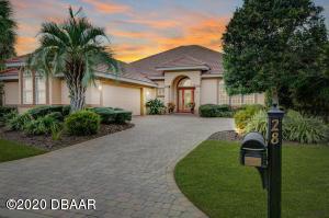28 E Oak View Circle, Palm Coast, FL 32137