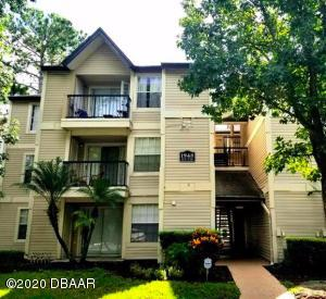 1948 Lake Atriums Circle, Unit 121, Orlando, FL 32839