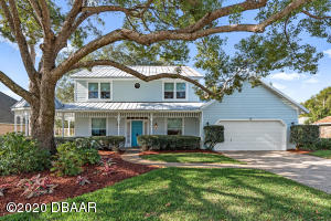 407 Black Oak Lane, Ormond Beach, FL 32174