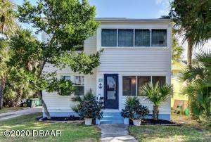 117 S Wild Olive Avenue, Daytona Beach, FL 32118