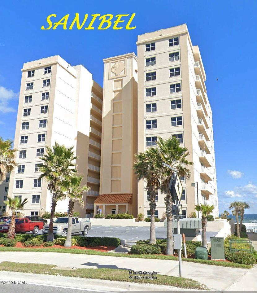 Photo of 3799 S Atlantic Avenue #304, Daytona Beach Shores, FL 32118