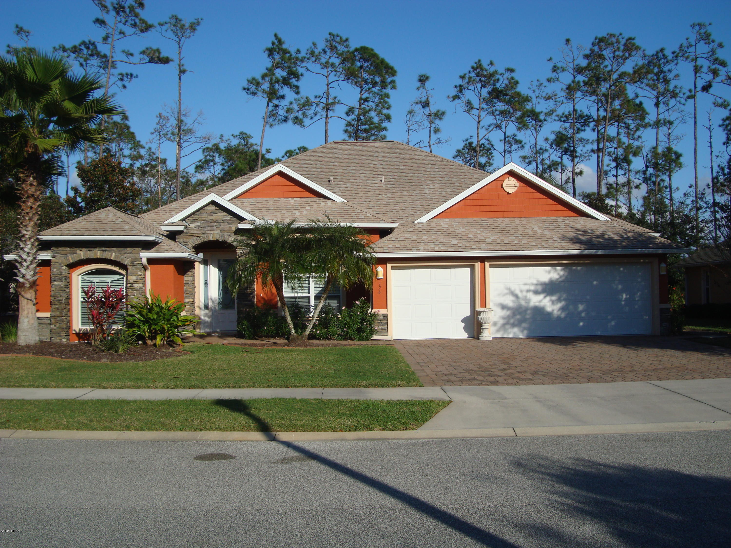 126 Creek Forest Lane, Ormond Beach, FL 32174