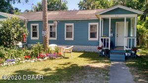 731-733 Florence Street, Daytona Beach, FL 32114