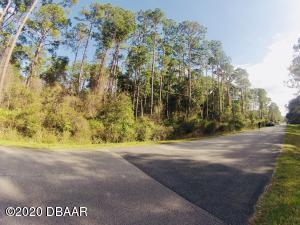 0 Cone Road, Ormond Beach, FL 32174